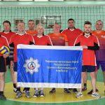 Определились победители и призеры Чемпионата комбината по волейболу
