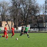 В Покров снова вернулся футбол!