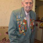 Тернистый путь ветерана Михаила СИЛИНА