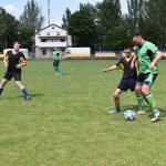 На стадионе Авангард стартовал Чемпионат комбината по мини-футболу